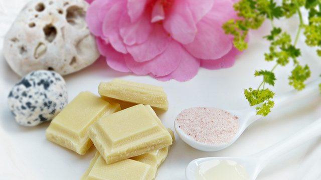 [화장품] 쿠푸아수 씨 버터 (쿠푸아수 버터, Cupuacu Seed Butter, Cupuaçu)