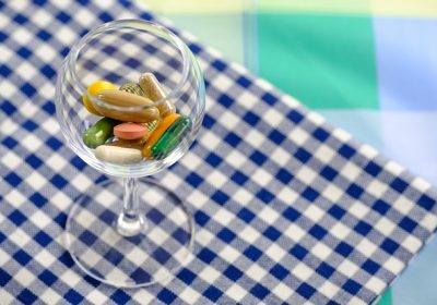 [화장품] Thioctic acid (티옥틱애씨드, α-Lipoic acid)